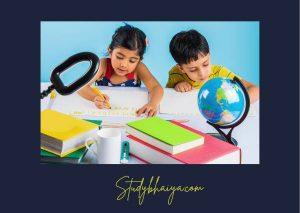 छोटे बच्चो को कैसे पढ़ाएं